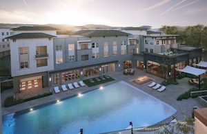 Vista canyon EB-5 Investor Green Card Program